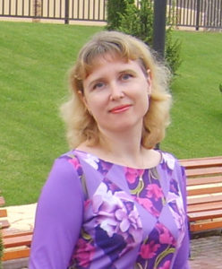 Олеся Лукина психолог