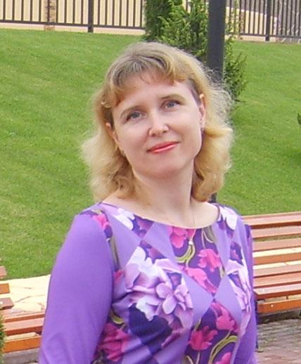 Олеся Лукина сайт
