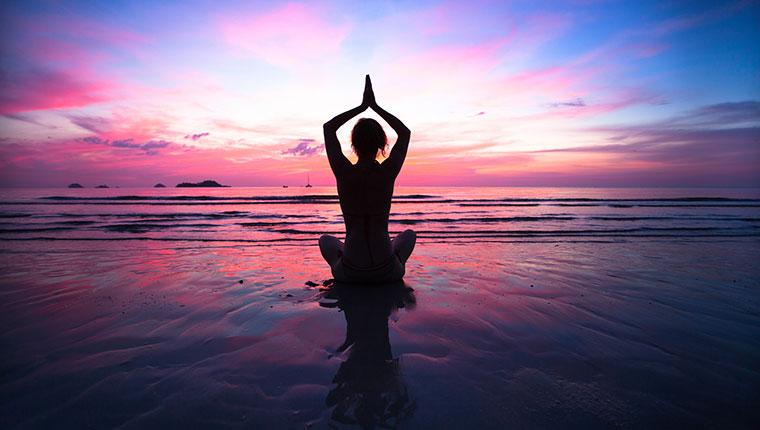 записи медитаций