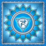 Вишудха чакра, ее расположение и значение