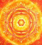 Свадхистана чакра, ее расположение и значение