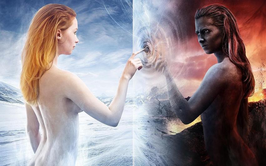 Сеанс по поиску разделения души
