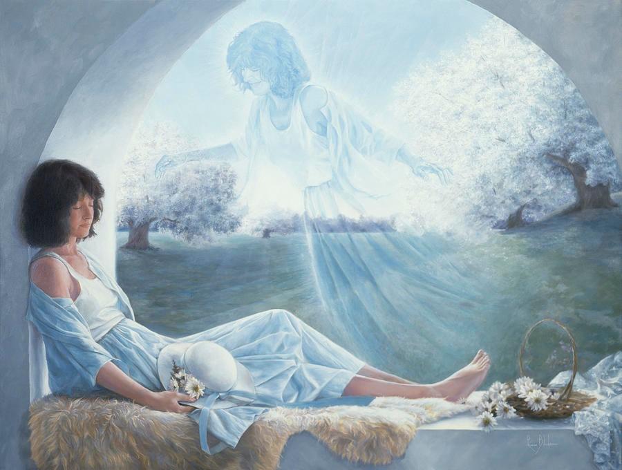 """Медитация """"Устранение конфликта между душой и телом"""""""