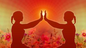 Гармонизация мужского и женского начала