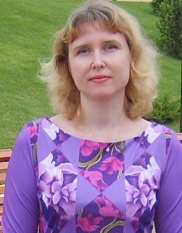 Олеся Лукина